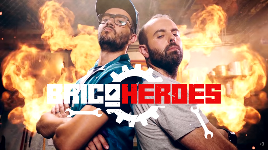 Bricoheroes_careta